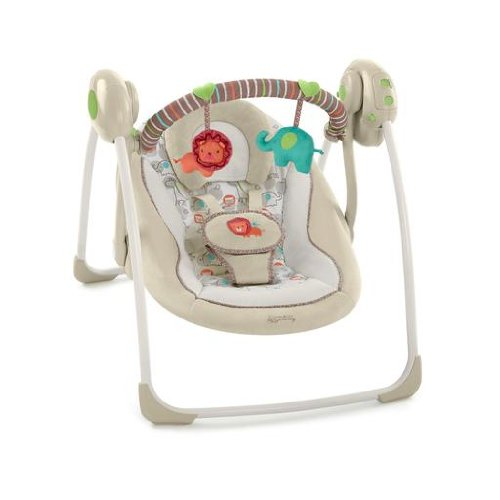 Comfort Harmony Kingdom Portable Swing