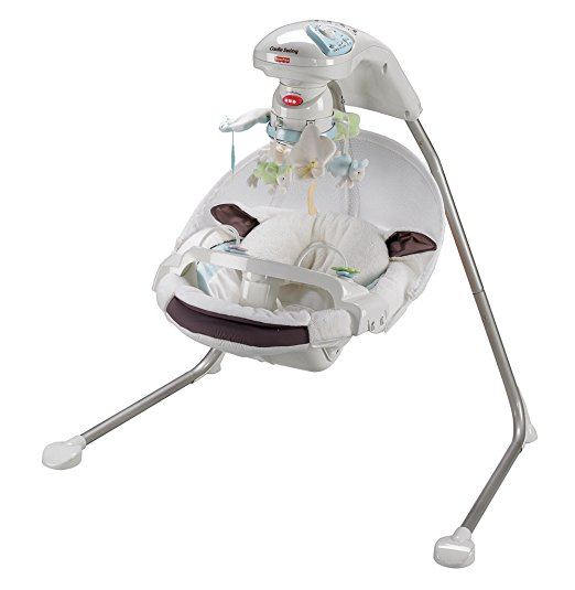 Best Baby Swing For Colic Of 2019 Baby Gear Specialist