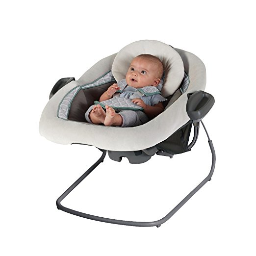 best baby swing for older babies