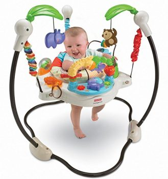 best baby jumper review