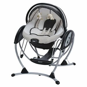 best baby swing for boys