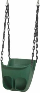 best outdoor baby swing