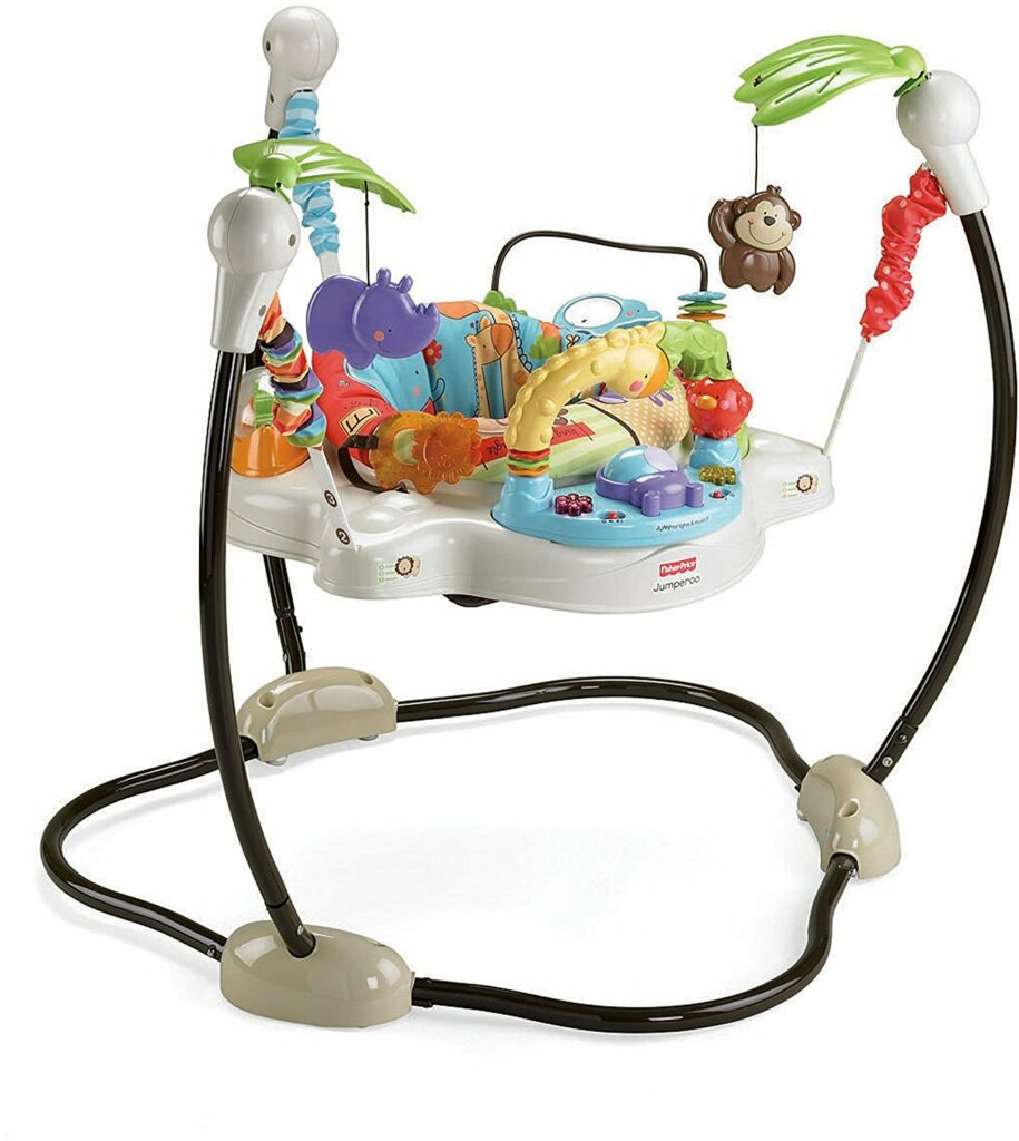 best baby swing reviews