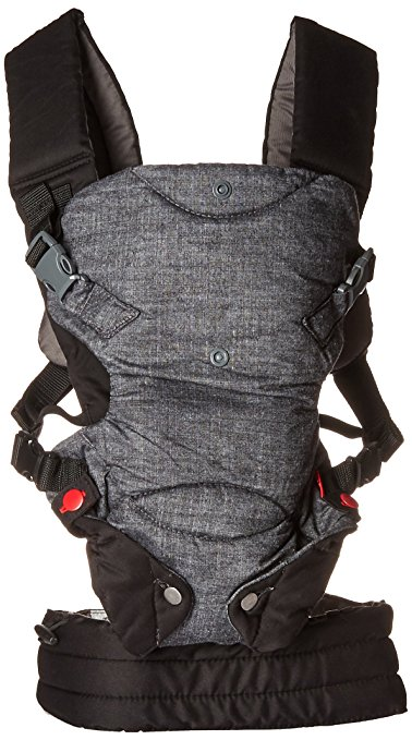 best baby backpack carrier