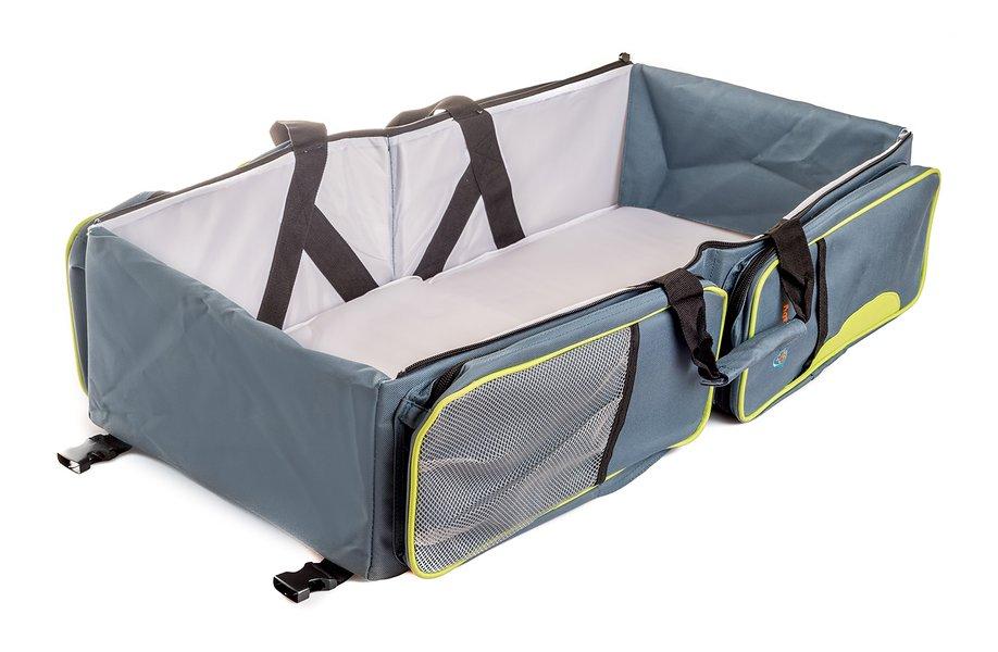 best infant travel bed
