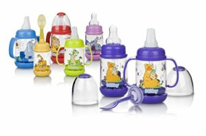 Best Baby Bottles for Preemies