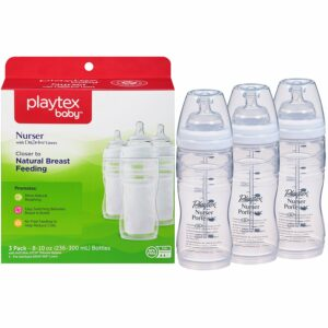 Best Baby Bottles for Formula Fed Babies