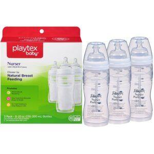 Best Baby Bottles for Formula Fed Babies