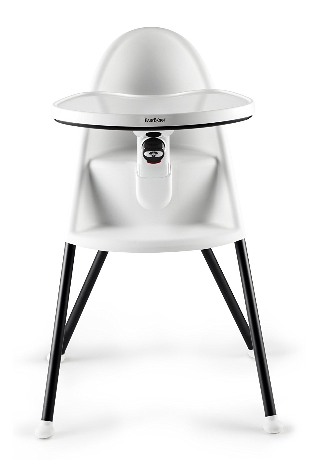 Attirant BABYBJORN High Chair. Best High Chairs For Small Spaces