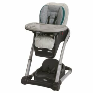 Best High Chairs for Older Babies